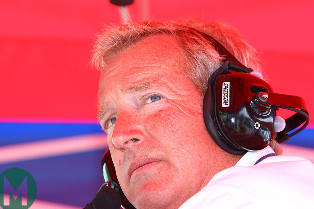 "Hurley Haywood speaks out: ""Racing is evolving"""