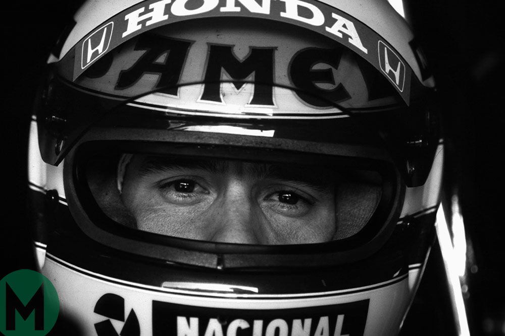 Senna, 25 years on