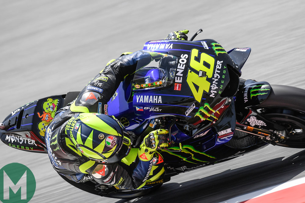 MotoGP celebrates 70 in Catalunya as Yamaha eyes a breakthrough