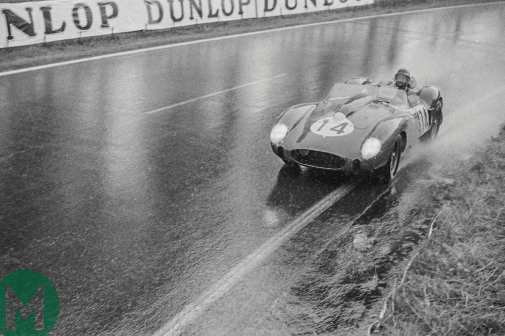 Phil Hill's secret ploy to win Le Mans: 'Yanks at Le Mans' extract