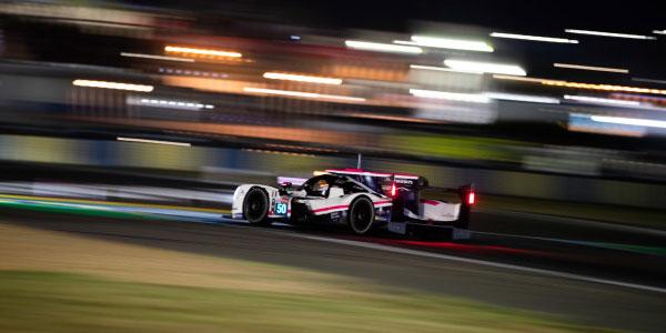 Motor sport video highlights, June 17
