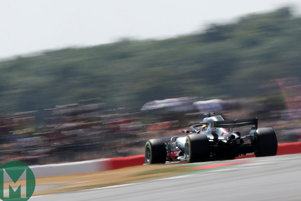 Track Talk: Why Silverstone is F1's ultimate challenge