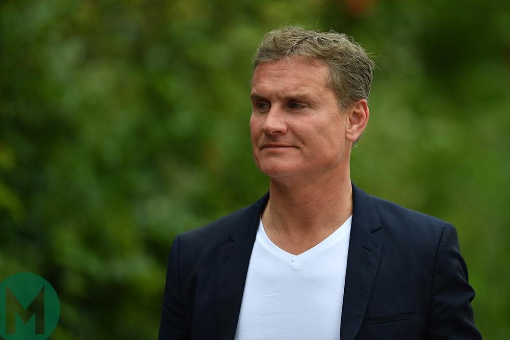David Coulthard set to be next BRDC president after Eddie Jordan leak