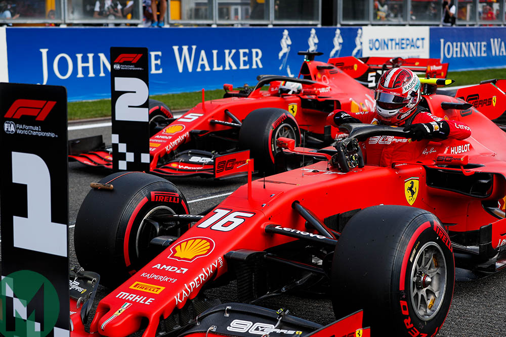 2019 Belgian Grand Prix qualifying report: Third-time lucky for Leclerc?