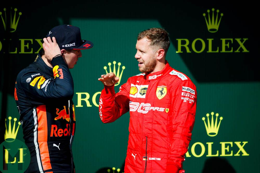 MPH: Is Sebastian Vettel the key in the Formula 1 driver market?