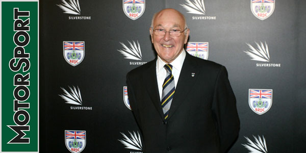 Murray Walker: Royal Automobile Club Talk Show