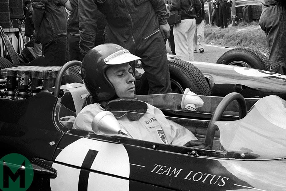 Sir Jackie Stewart opens Jim Clark Motorsport Museum in Duns after £1.6m upgrade