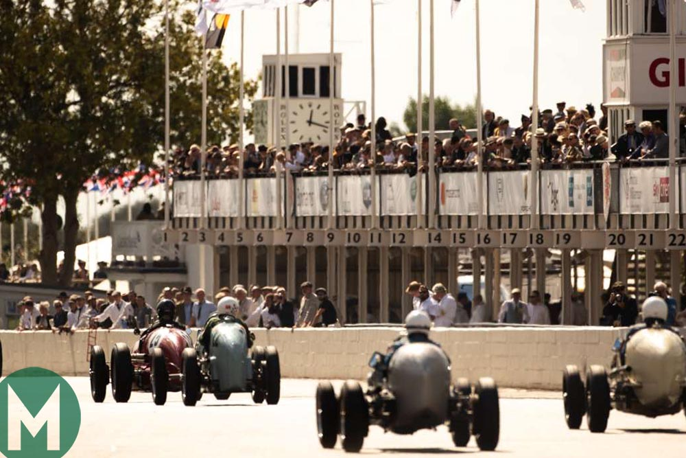 2019 Goodwood Revival preview