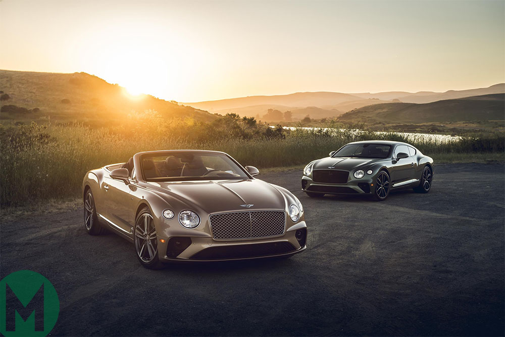 Bentley to build new 'continuation' series of 4½-litre Blower cars from scratch