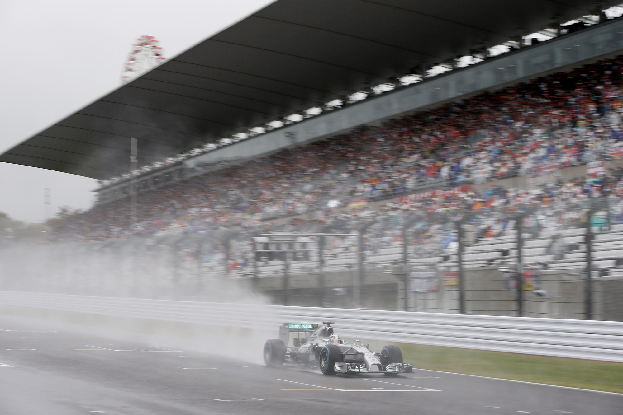 Japanese Grand Prix qualifying delayed until Sunday as F1 prepares for typhoon