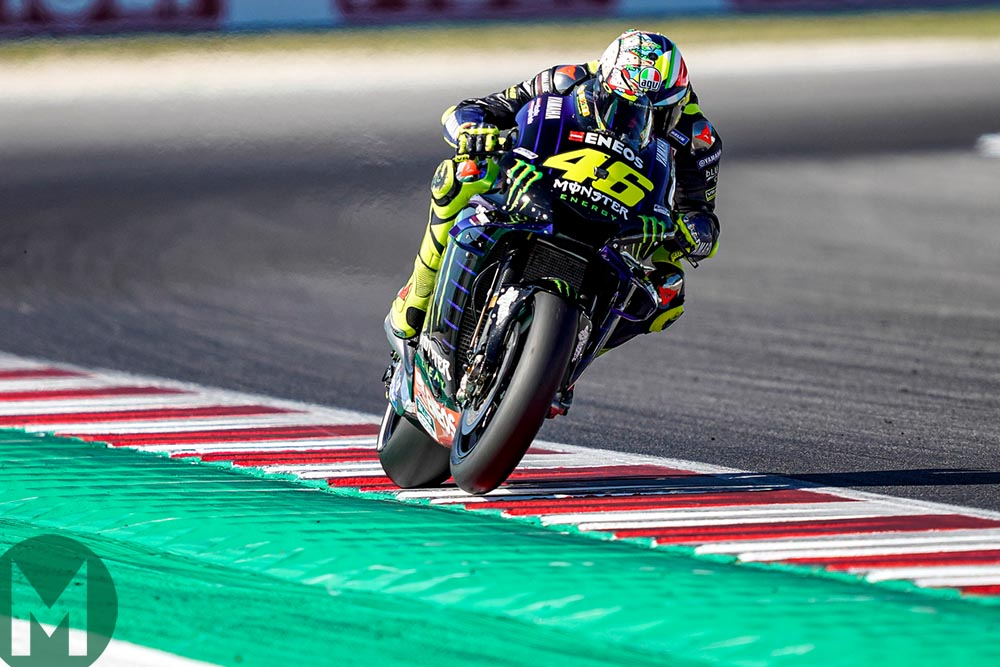 Are track limits MotoGP's new tyranny?