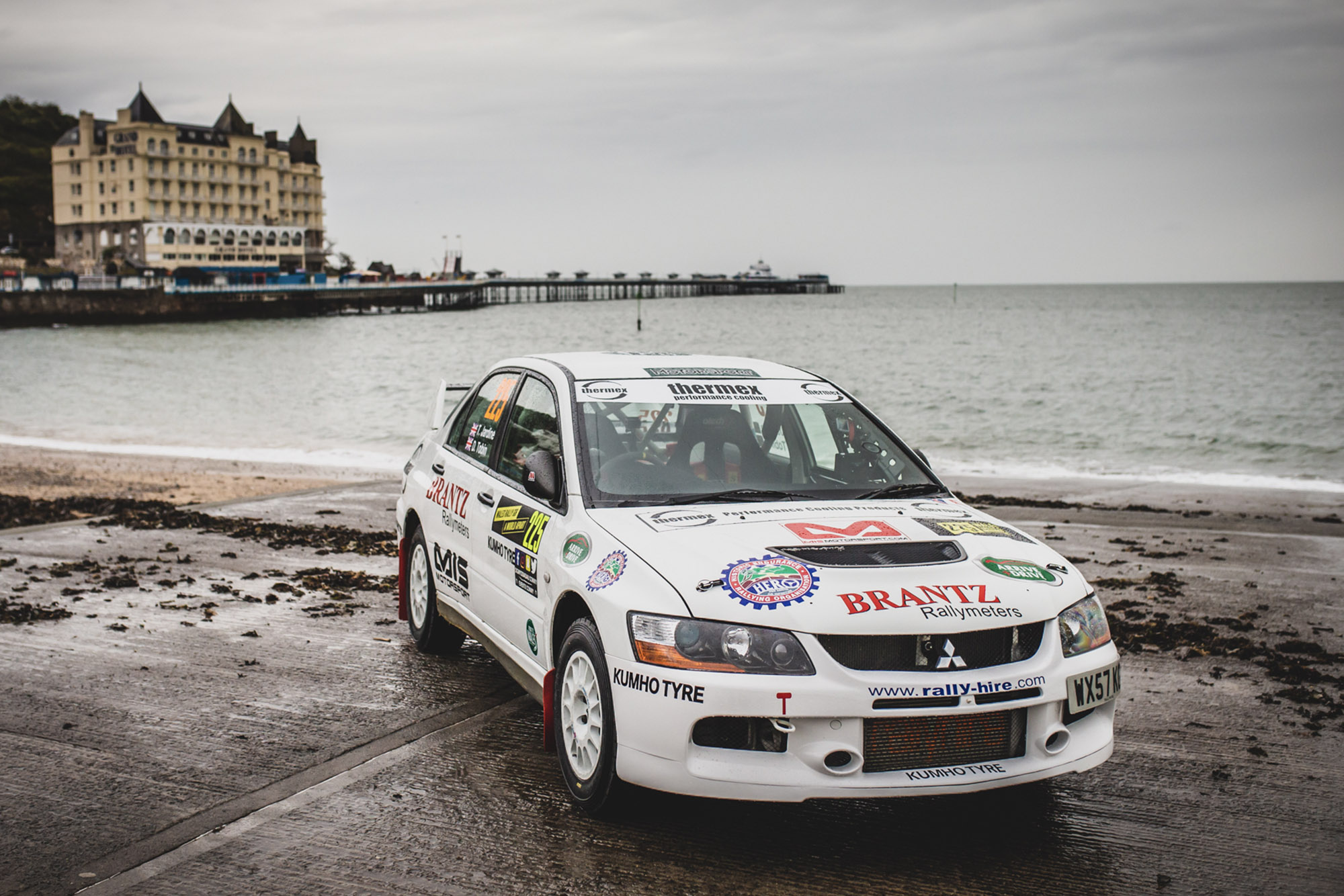 Motor Sport at Wales Rally GB: pre-event blog