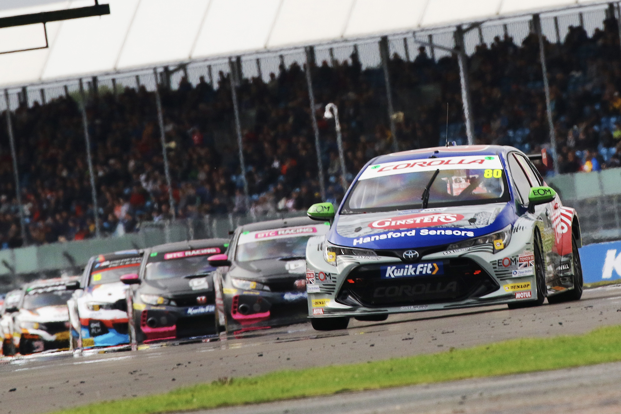 BTCC back to its best: why Brands Hatch showdown is unmissable
