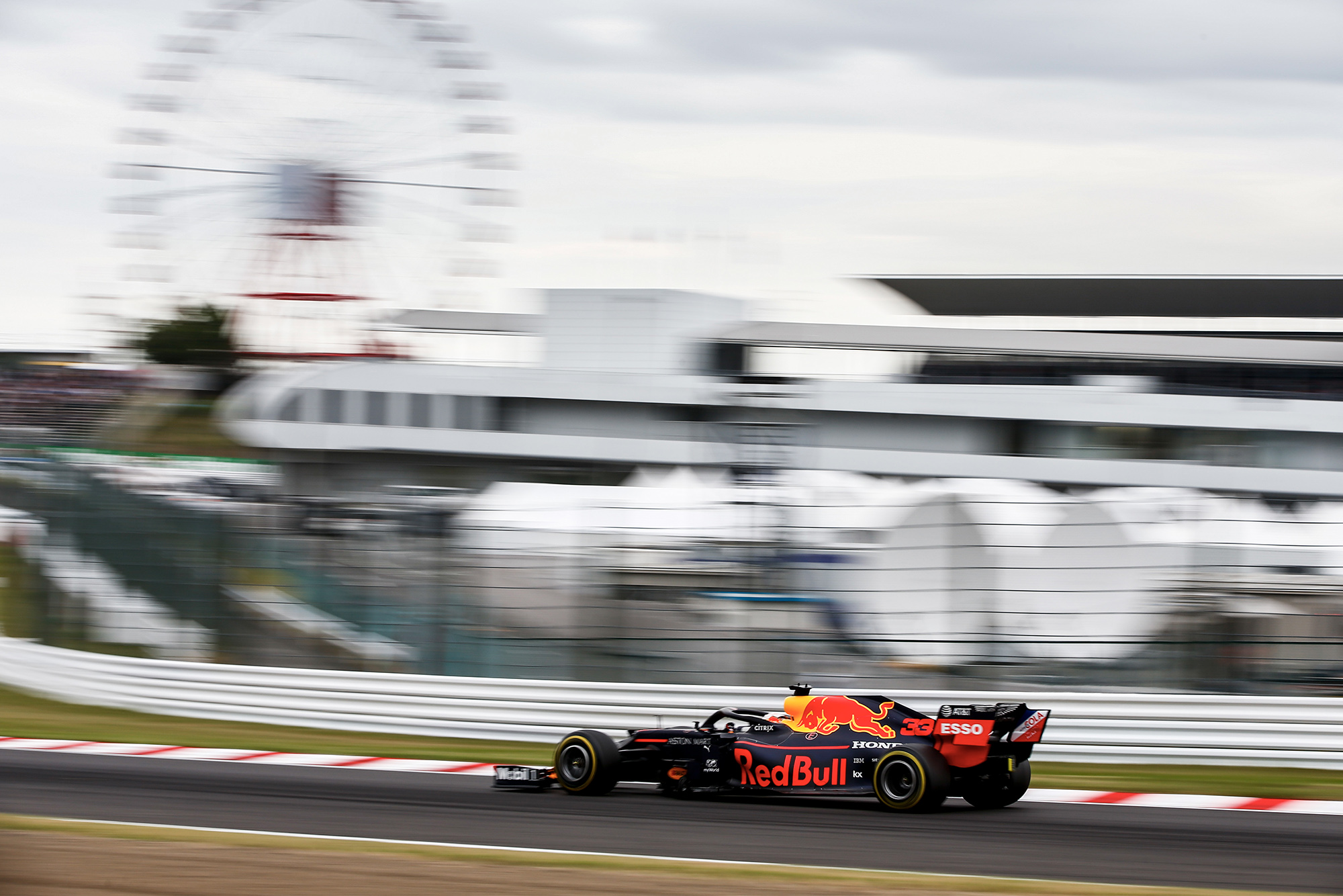 MPH: Could Honda's F1 future hinge on Verstappen victory in Japan?