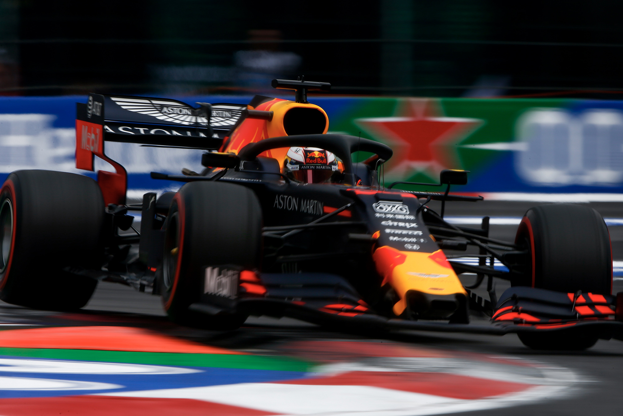 Verstappen penalty strips him of pole: 2019 Mexican Grand Prix qualifying