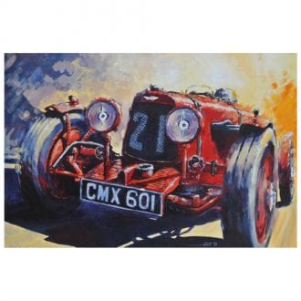Product image for Aston Martin Ulster 'LM21' 1935 TT