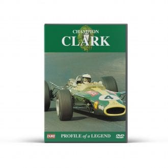 Product image for Champion: Clark DVD