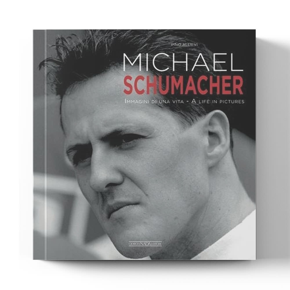 Product image for Michael Schumacher: A Life in Pictures