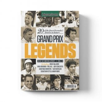 Product image for Grand Prix Legends 2