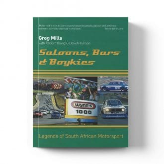 Product image for Saloons, Bars & Boykies by Greg Mills