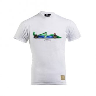 Product image for Iconic Cloth Jordan 191 T-Shirt
