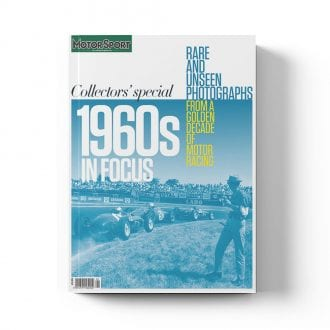 Product image for 1960s in Focus
