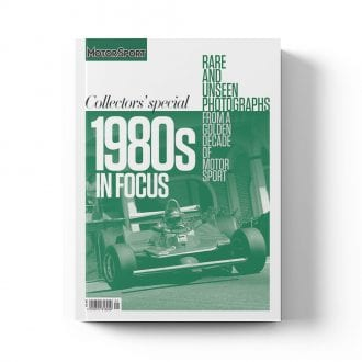 Product image for 1980s in Focus
