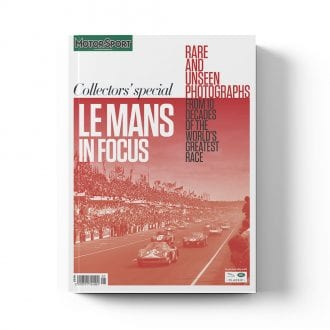 Product image for Le Mans in Focus