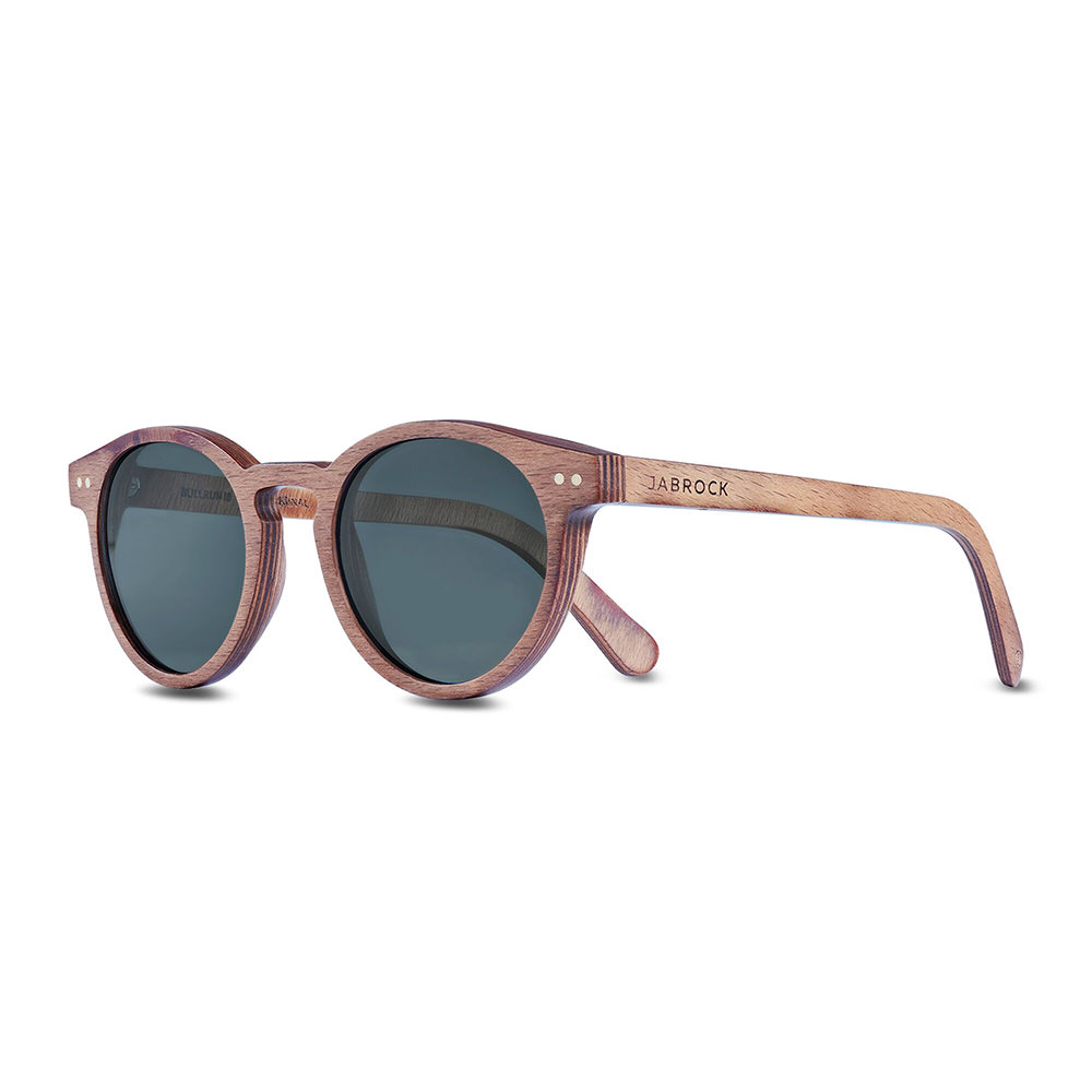 Product image for Bull Run: Grey Sunglasses