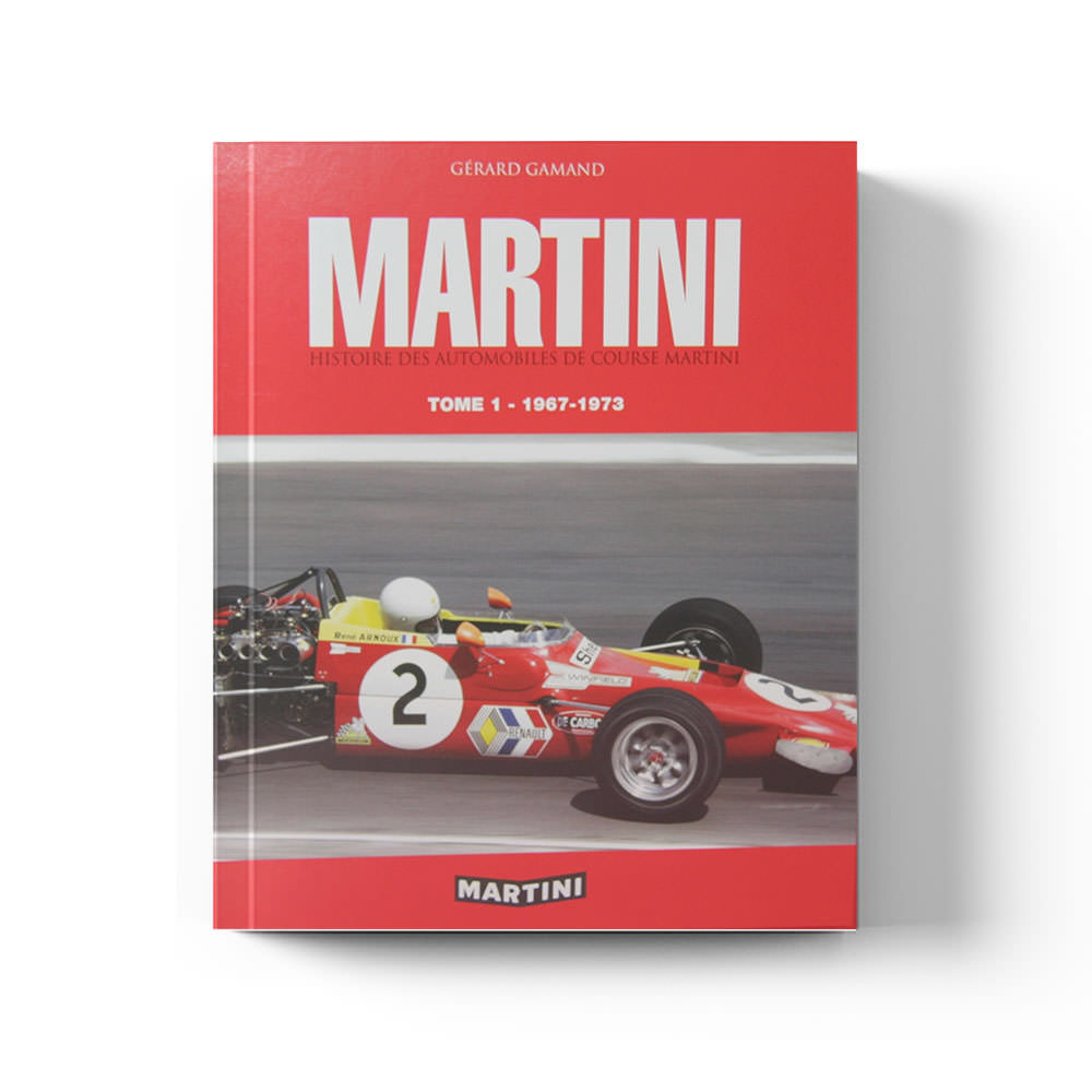Product image for Martini Tome 1: 1967-1973