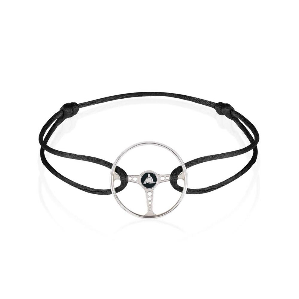 Product image for Revival  Steering Wheel on Jet Black Bracelet