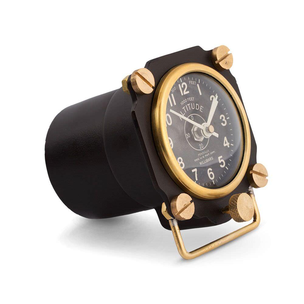 Product image for Altimeter Desk Clock