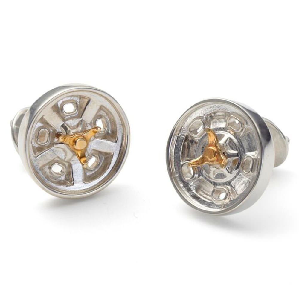 Product image for Indy Roadster Cufflinks