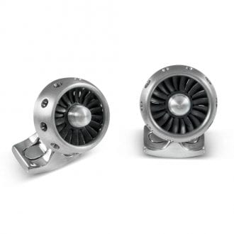 Product image for Jet Engine Cufflinks