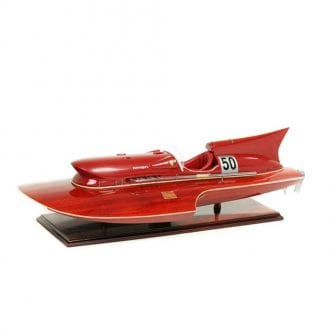 Product image for Ferrari Hydroplane model