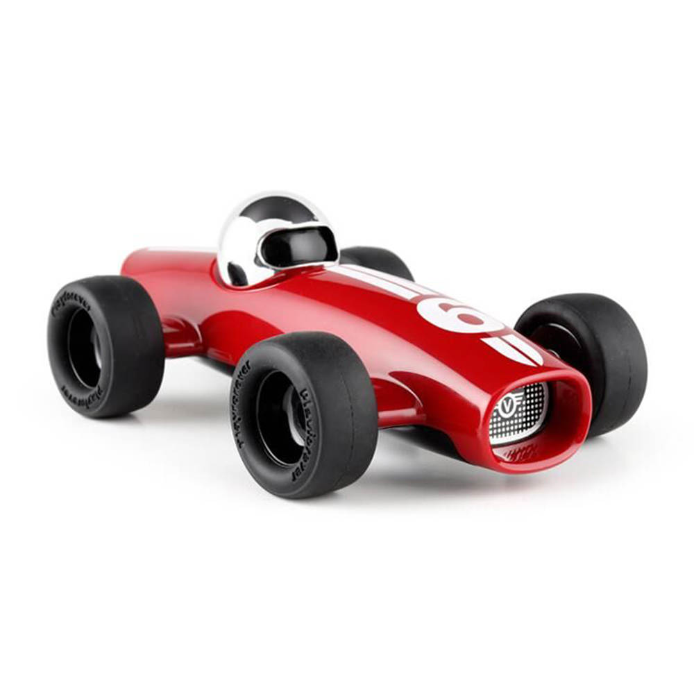 Product image for Malibu Racing Car Dark Red No 6