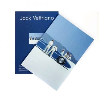Product image for Bluebird at Bonneville A5 notebook