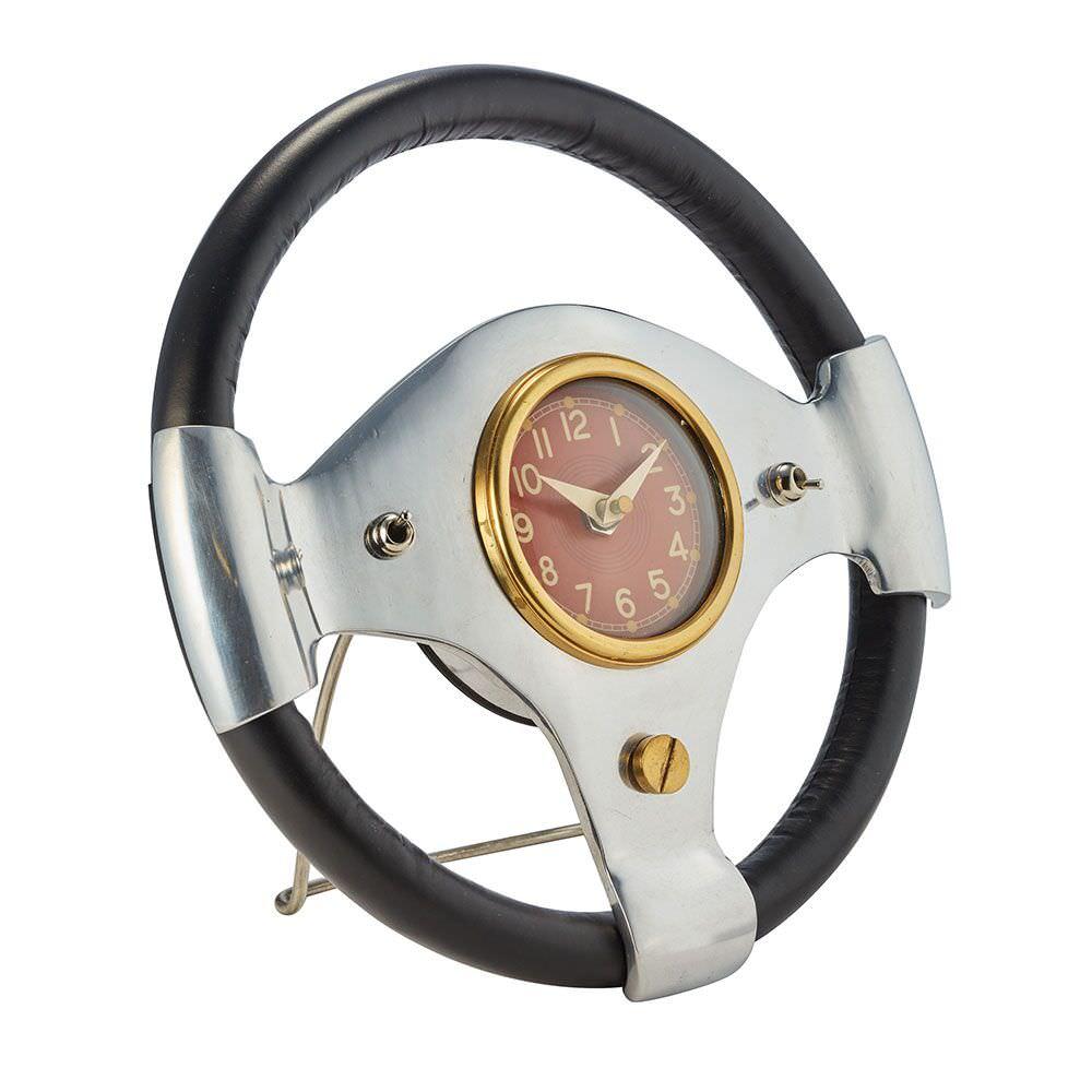 Product image for Speedster Desk Clock