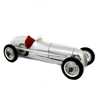 Product image for Silberpfeil Desk Racer car Model