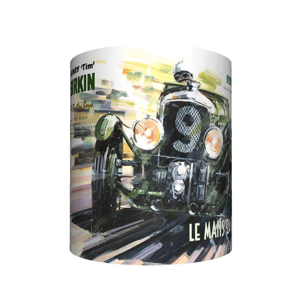 Product image for Henry (Tim) Birkin & Bentley Mug