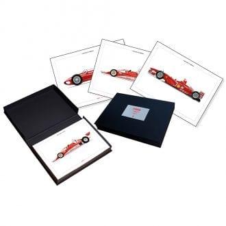 Product image for Ferrari Cars Single Seater Boxset