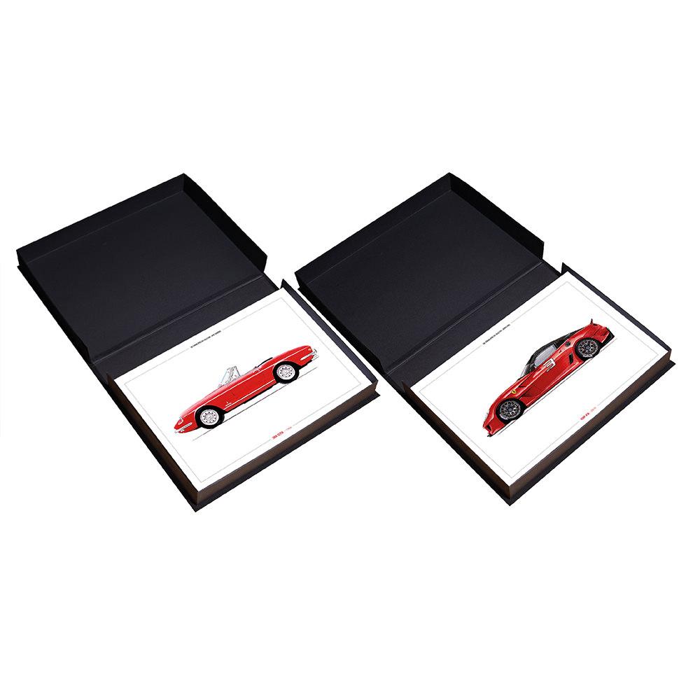 Product image for Ferrari Cars Gran Turismo & Sports Cars Boxsets