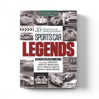 Product image for Sports Car Legends