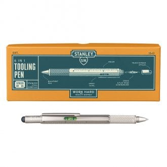 Product image for Stanley Tooling Pen