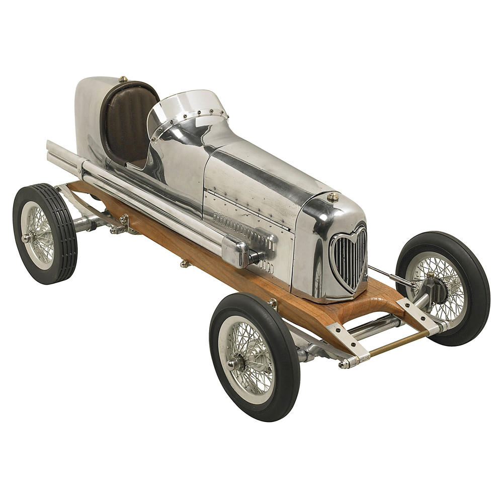 Product image for Bantam Midget Aluminium Model Car