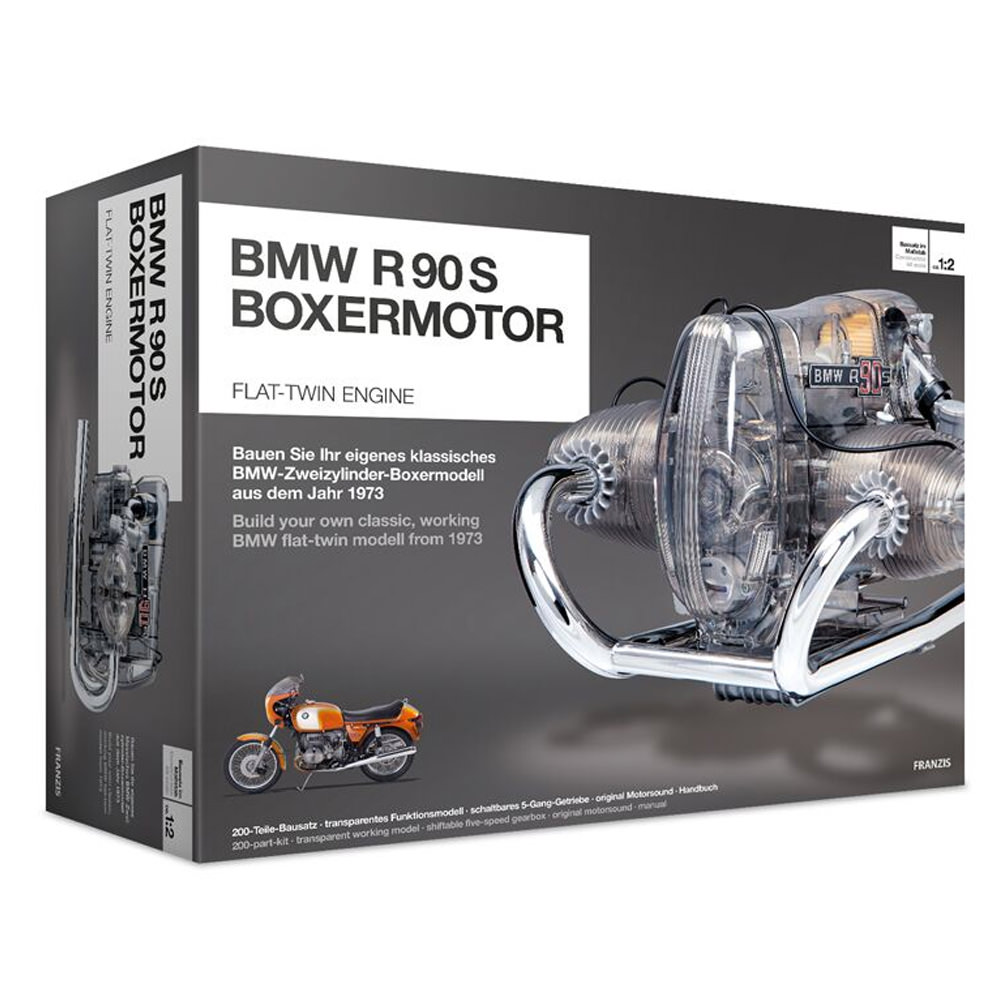 Product image for BMW R 90 S Model Engine Kit