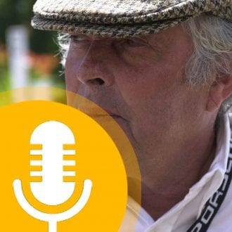 Product image for Podcast: F3 special and Brian Redman
