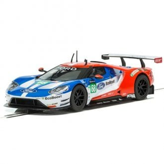 Product image for Ford GT GTE Le Mans 2017 No. 68: Scalextric