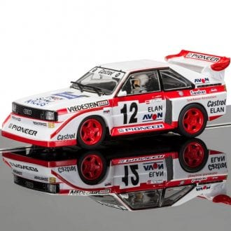 Product image for Audi Sport Quattro E2: Scalextric