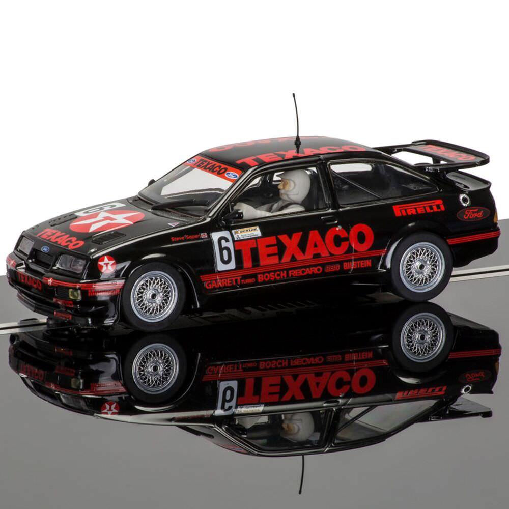 Product image for BTCC Ford Sierra RS500 Steve Soper: Scalextric